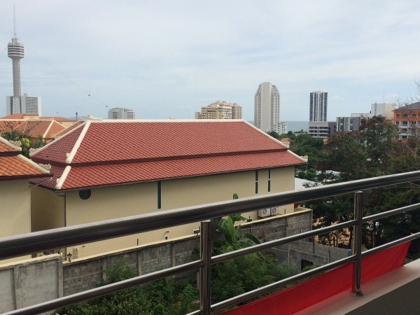 pic-14-Siam Properties Pattaya Co.Ltd bay view 2 -pratumnak soi 4 Condominiums for sale in Pratumnak Pattaya