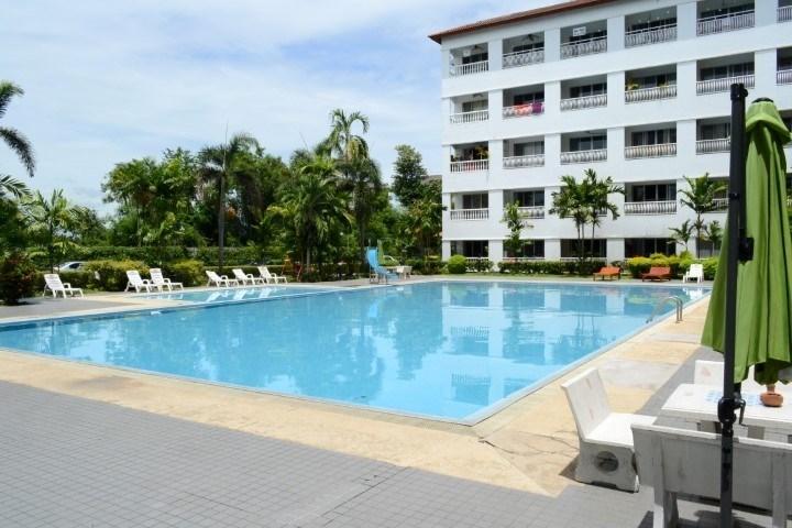 pic-15-Siam Properties Pattaya Co.Ltd Baan Suan Lalana Condominiums to rent in Jomtien Pattaya