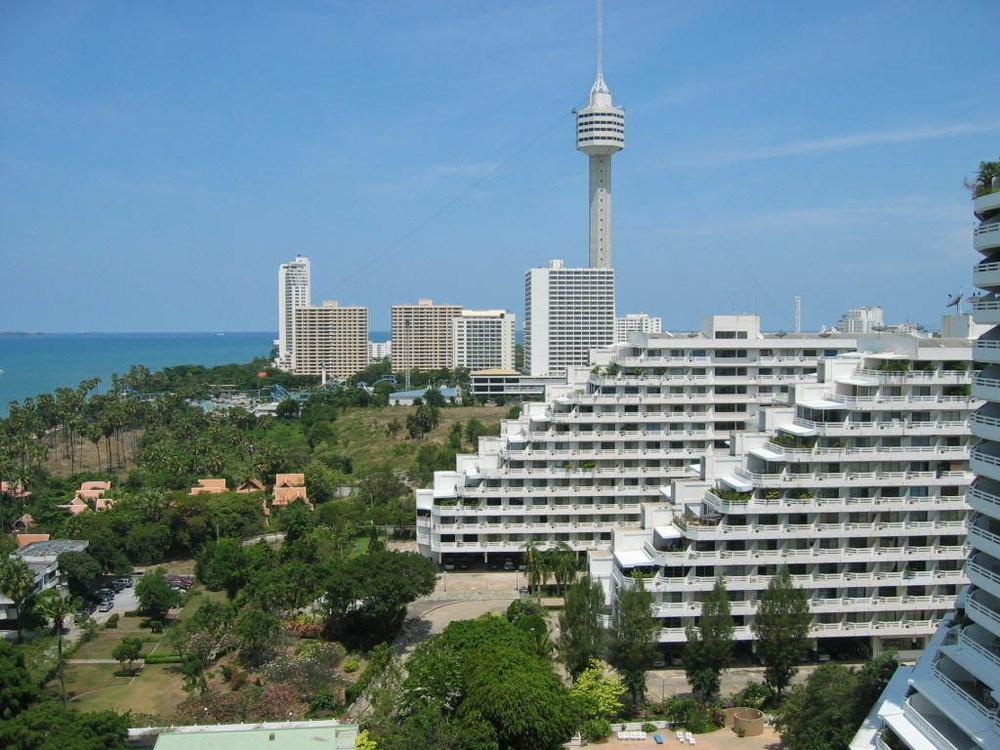 Siam Properties Co.Ltd. side-by-side jomtien studios Condominiums for sale in Jomtien Pattaya