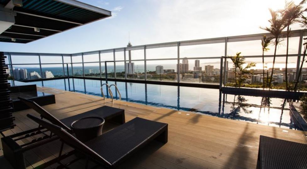 apartment for rent in pattaya