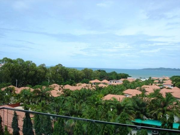 Siam Properties Co.Ltd. Sunset Boulevard Condominiums to rent in Pratumnak Pattaya