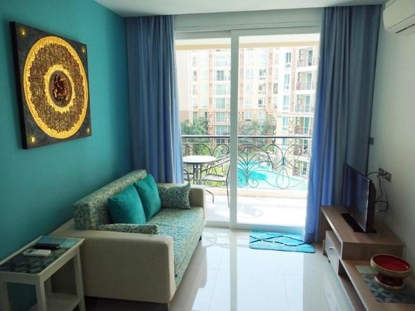 pic-2-Siam Properties Co.Ltd. Atlantis Condo Resort Pattaya  te huur In Jomtien Pattaya