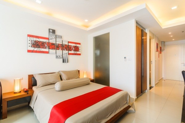 pic-2-Siam Properties Co.Ltd. cosy beach view Condominiums to rent in Pratumnak Pattaya