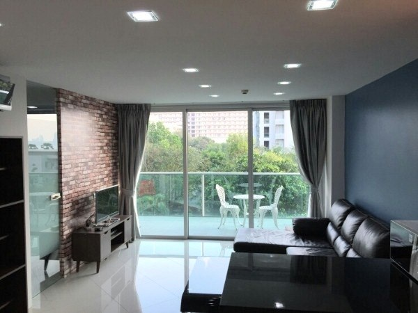 laguna heights Condominiums to rent in Wong Amat Pattaya