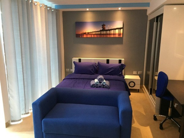 pic-2-Siam Properties Pattaya Co.Ltd Centara Avenue Residences & Suites Condomini in affitto In South Pattaya Pattaya