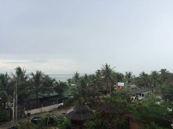 waters edge condominium for sale in Na Jomtien Pattaya