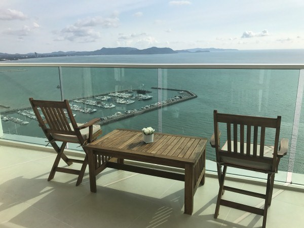 the residence condominium apartment for sale and for rent in jomtien to rent in Jomtien Pattaya