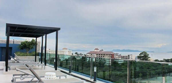 acqua condominium pattaya for sale in Jomtien Pattaya