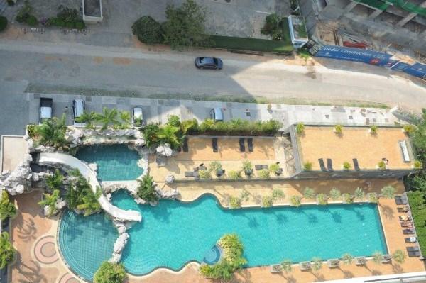 pic-2-Siam Properties Co.Ltd. the cliff condo  for sale in Pratumnak Pattaya