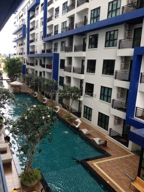 pic-2-Siam Properties Pattaya Co.Ltd The Blue Residence Condominiums for sale in South Pattaya Pattaya