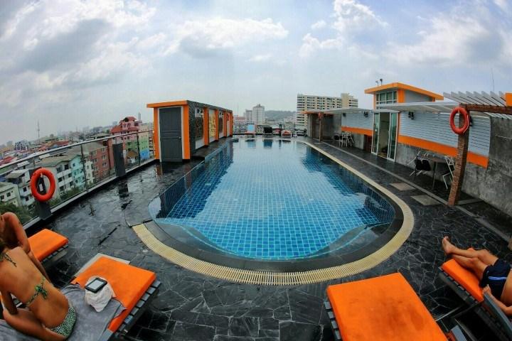 city garden pattaya Condominiums for sale in South Pattaya Pattaya
