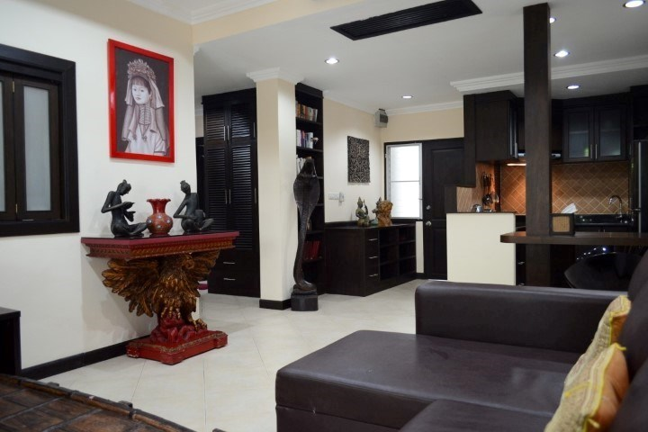 pic-2-Siam Properties Pattaya Co.Ltd Baan Suan Lalana Condominiums to rent in Jomtien Pattaya