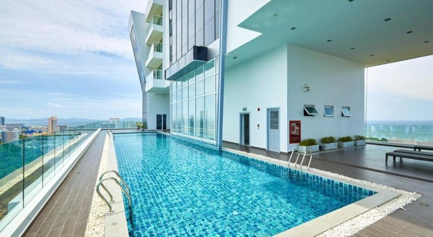 vision pratumnak hill Condominiums for sale in Pratumnak Pattaya