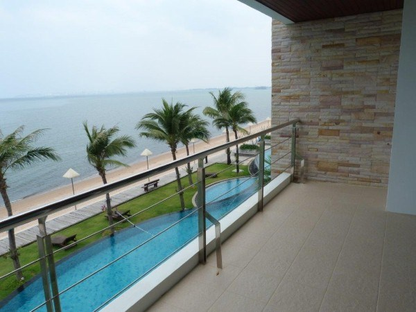 pic-2-Siam Properties Pattaya Co.Ltd Ananya Naklua Phases 1 & 2 Condominiums à vendre Dans Wong Amat Pattaya