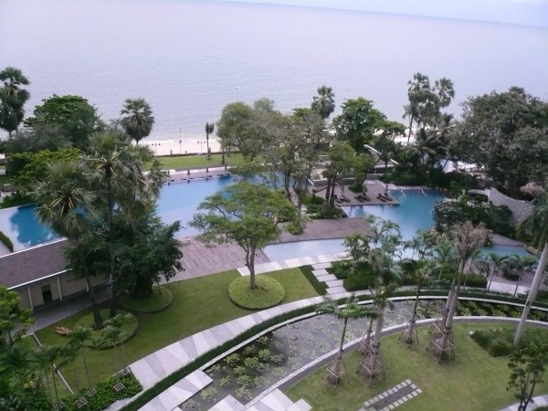 pic-2-Siam Properties Co.Ltd. Northpoint Condominium   to rent in Wong Amat Pattaya