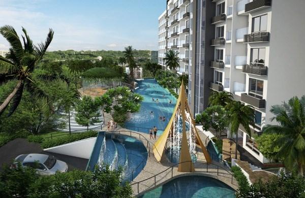 laguna bay Condominiums for sale in Pratumnak Pattaya
