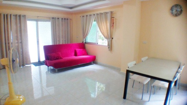 House for sale Pattaya at crocodile farm - Town House - Pattaya East - Pattaya East