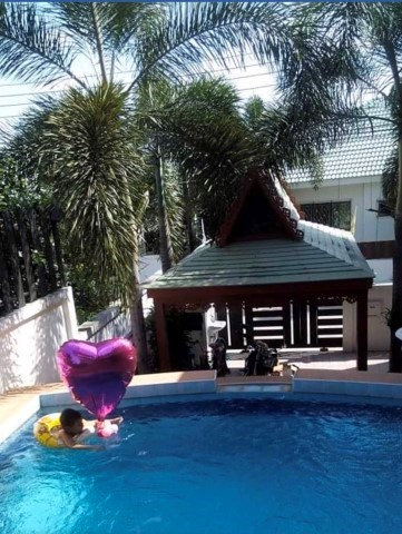 Siam Place Village Pattaya - House - Pattaya East - East Pattaya