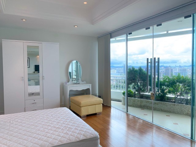 Bedroom Sea View