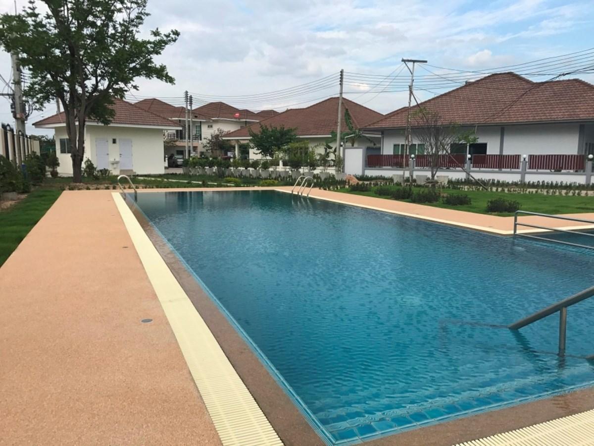 Quality Family Home - House - East Pattaya - Pattaya real estate ...