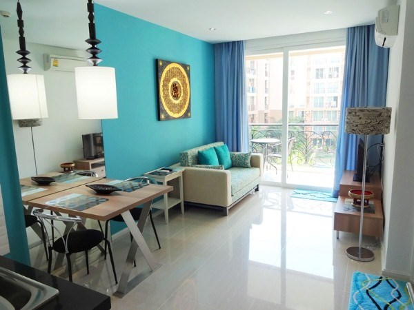 pic-3-Siam Properties Co.Ltd. Atlantis Condo Resort Pattaya  te huur In Jomtien Pattaya