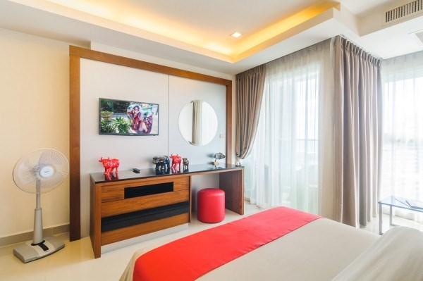 pic-3-Siam Properties Co.Ltd. cosy beach view Condominiums to rent in Pratumnak Pattaya