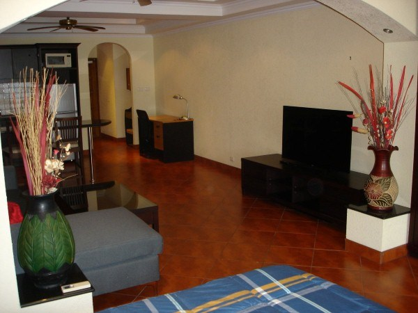 pic-3-Siam Properties Co.Ltd. Jomtien Complex Condotel  to rent in Jomtien Pattaya