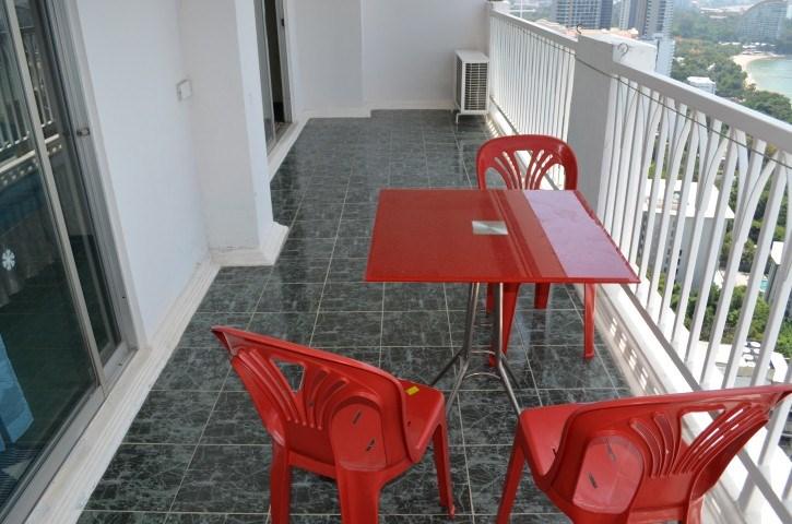 wongamat garden beach Condominiums to rent in Wong Amat Pattaya