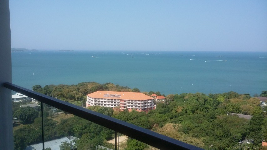 pic-3-Siam Properties Co.Ltd. The Peak Towers Condominiums for sale in Pratumnak Pattaya