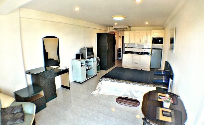 pic-3-Siam Properties Pattaya Co.Ltd rim had s1 Condominiums for sale in Jomtien Pattaya