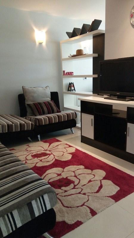 pattaya heights condominium for sale in Pratumnak Pattaya