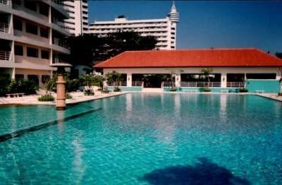 view talay 5 Condominiums to rent in Jomtien Pattaya