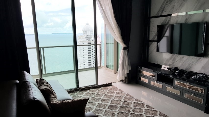 pic-3-Siam Properties Pattaya Co.Ltd naklua apartment for sale at the riviera wongamat Condominiums to rent in Naklua Pattaya
