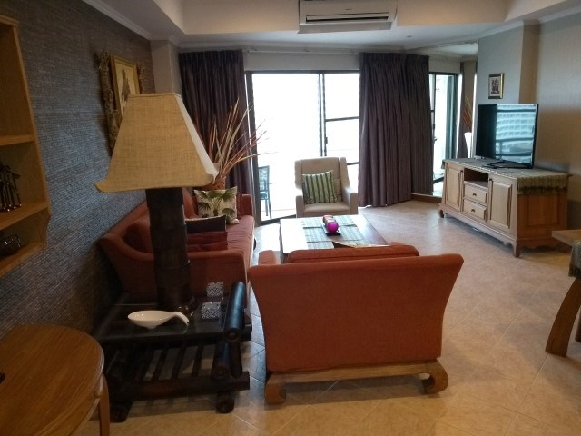 view talay 2 Condominiums to rent in Jomtien Pattaya