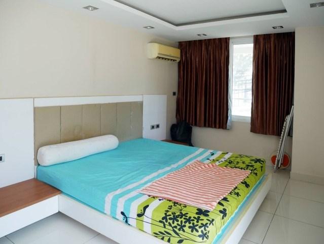 hyde park residence ii Condominiums to rent in Pratumnak Pattaya