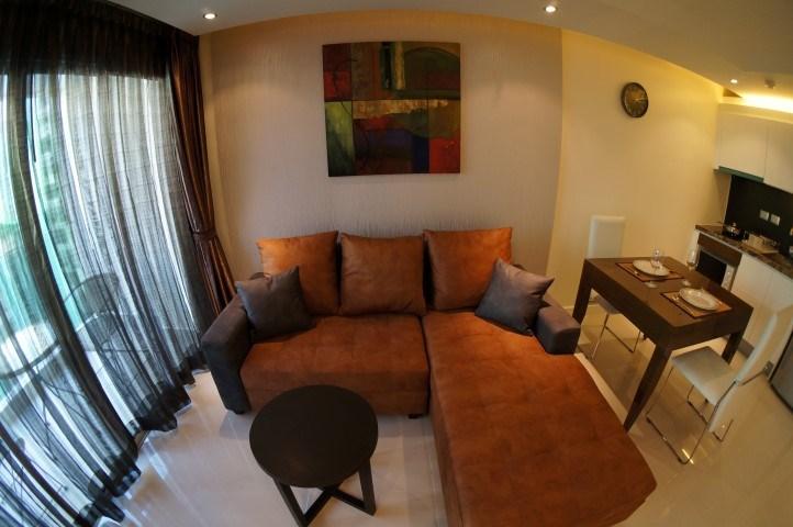 sunset boulevard Condominiums for sale in Pratumnak Pattaya