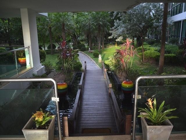 pic-3-Siam Properties Pattaya Co.Ltd the park condo  to rent in Jomtien Pattaya