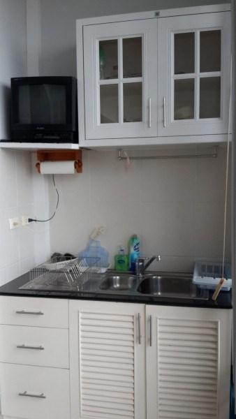 pattaya hill resort Condominiums for sale in Pratumnak Pattaya