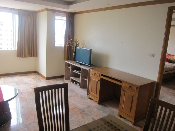 baan plai haad beachfront condominium for sale and for rent in wongamat  to rent in Wong Amat Pattaya