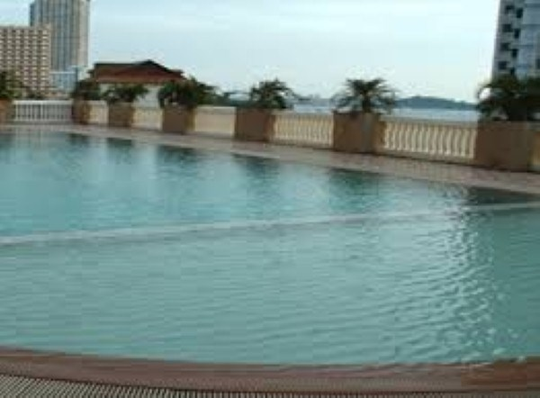 wongamat garden beach Condominiums for sale in Wong Amat Pattaya