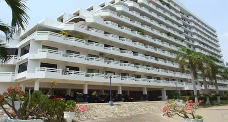 pic-2-Siam Properties Co.Ltd. side-by-side jomtien studios Condominiums for sale in Jomtien Pattaya