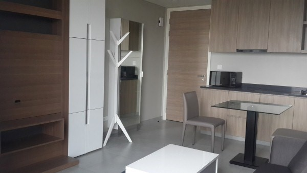 pic-4-Siam Properties Co.Ltd. Zire Wongamat Condominiums to rent in Wong Amat Pattaya