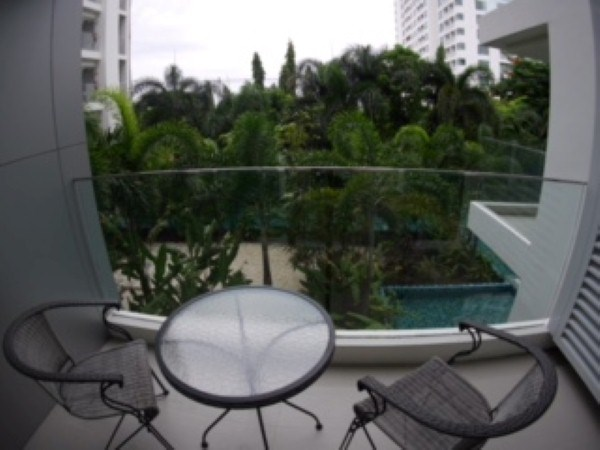 sunset boulevard Condominiums for sale in Pratumnak Pattaya