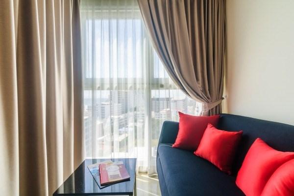 pic-4-Siam Properties Co.Ltd. cosy beach view Condominiums to rent in Pratumnak Pattaya