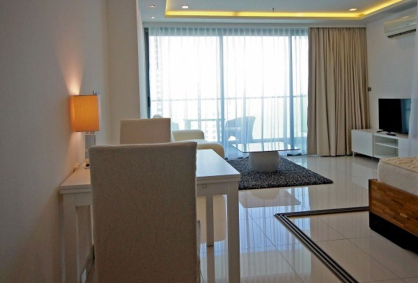 wong amat tower Condominiums to rent in Wong Amat Pattaya