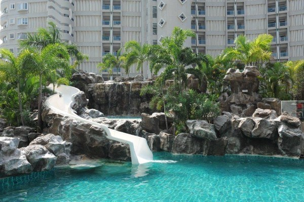 pic-4-Siam Properties Co.Ltd. the cliff condo  for sale in Pratumnak Pattaya