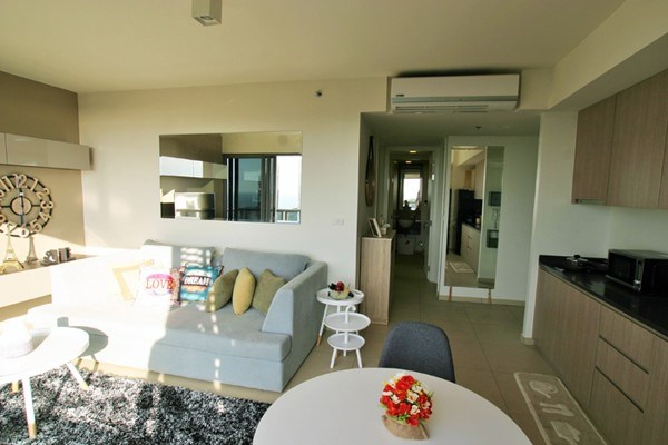 pic-4-Siam Properties Co.Ltd. Unixx South Pattaya Condominiums for sale in South Pattaya Pattaya
