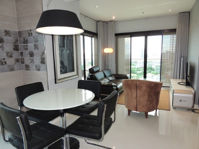 pic-4-Siam Properties Pattaya Co.Ltd the axis condo  to rent in Pratumnak Pattaya