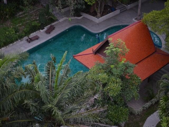 pic-4-Siam Properties Pattaya Co.Ltd the park condo  to rent in Jomtien Pattaya