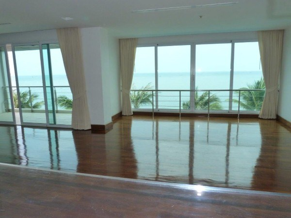 pic-4-Siam Properties Pattaya Co.Ltd Ananya Naklua Phases 1 & 2 Condominiums à vendre Dans Wong Amat Pattaya